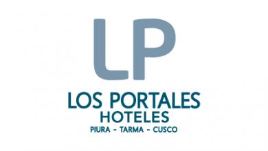 LP Los Portales Hoteles en Perú cyberdays