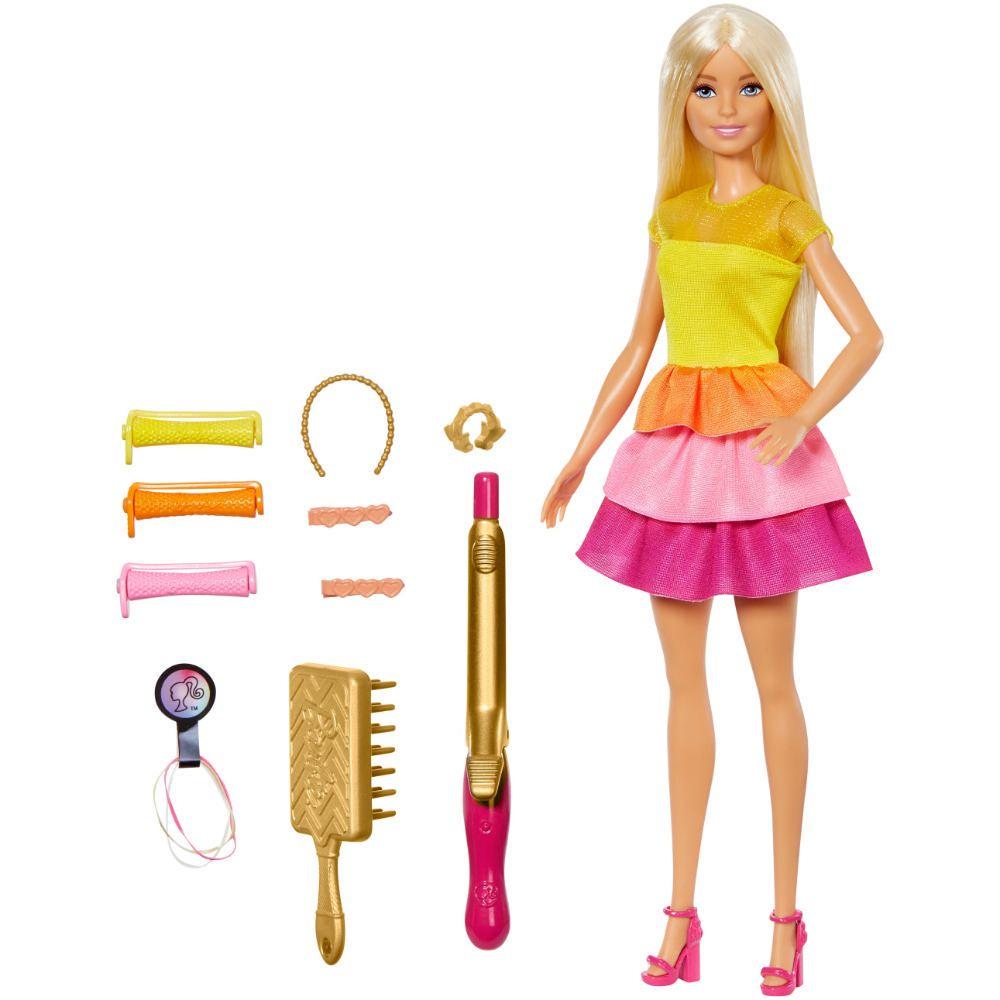 Impresionante barbie peinados Galería de cortes de pelo tutoriales - 🥇 Barbie Peinados de Ensueño Multicolor ⇒ Mejor Precio【2021】